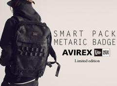 AVIREX|AVIREX×NER ERA直営店限定アイテム