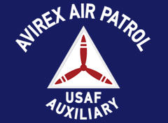 AVIREX2017の春夏のテーマは、アメリカ空軍を支援する民間航空パトロール隊、CIVIL AIR PATROL(通称C.A.P.)