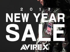 2017 NEW YEAR SALE