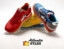 お勧め「Atlantic STARS」スニーカー