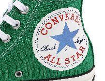 CONVERSE(コンバース)AllStar 100HugepatchHi