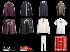 adidasORIGINALS by ALEXANDER WANG