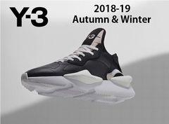 Y-3 2018-19AW