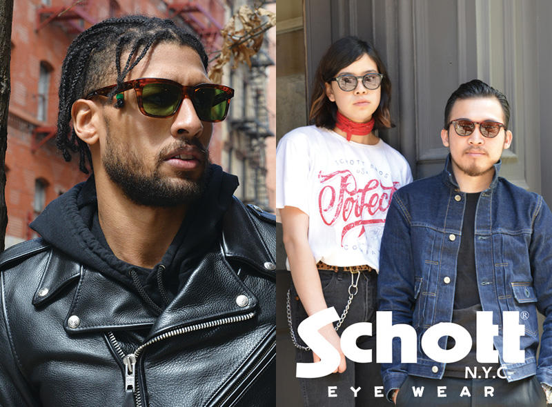 Schott EYE WEAR