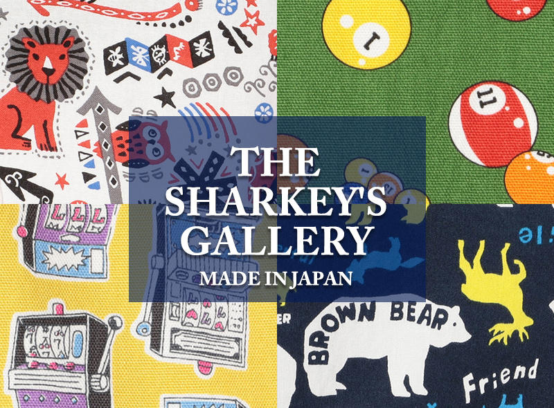 SPECIAL PRICE★THE SHARKEY'S GALLERY!