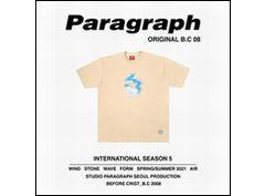 #Paragraph(パラグラフ)_Spring Summer Collection 2021_Pre Order_20210405