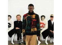 #JW Anderson(ジェーダブリューアンダーソン)_Fall-Winter Collection_New ARRIVED NEWS_20200902