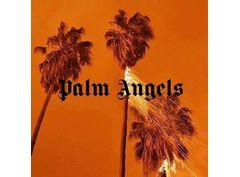 #Palm Angels(パームエンジェルス)_Next Delivery__20200917
