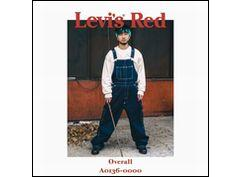 #Levi's RED(リーバイス レッド)_Next Delivery_20210201